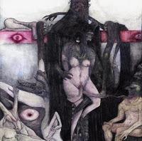 GODLESS (CHL) - Ecce Homo: Post Lux Tenebras, Pulsio XIII Ultima Ratio