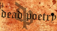 DEAD POETRY - God Complex