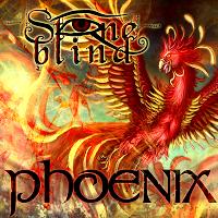 STONE BLIND - Phoenix
