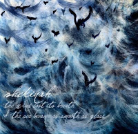 SHEKINAH - The Wind Lost Its Breath And The Sea Became As Smooth As Glass