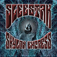 SLEESTAK - Skylon Express