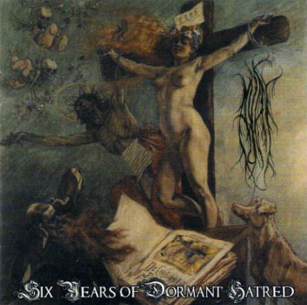 AYAT - Six Years Of Dormant Hatred