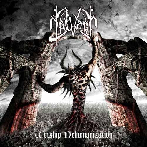 NALVAGE - Worship Dehumanization