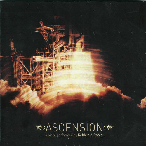 KEHLVIN / RORCAL - Ascension