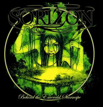SORIZON - Behind The Emerald Starscape