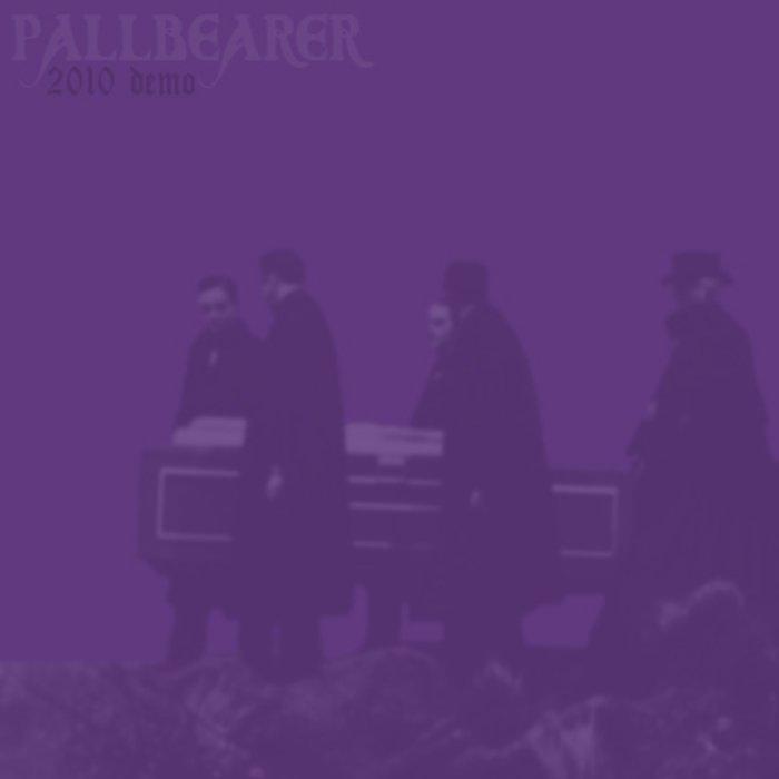 PALLBEARER - Demo