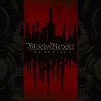 BLOOD REVOLT - Indoctrine