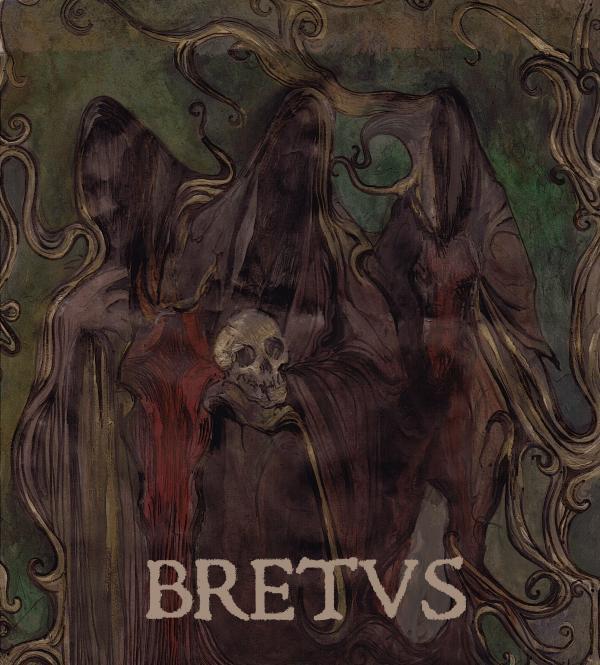 BRETUS - Bretus