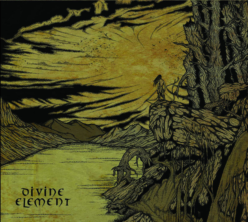 DIVINE ELEMENT - Divine Element