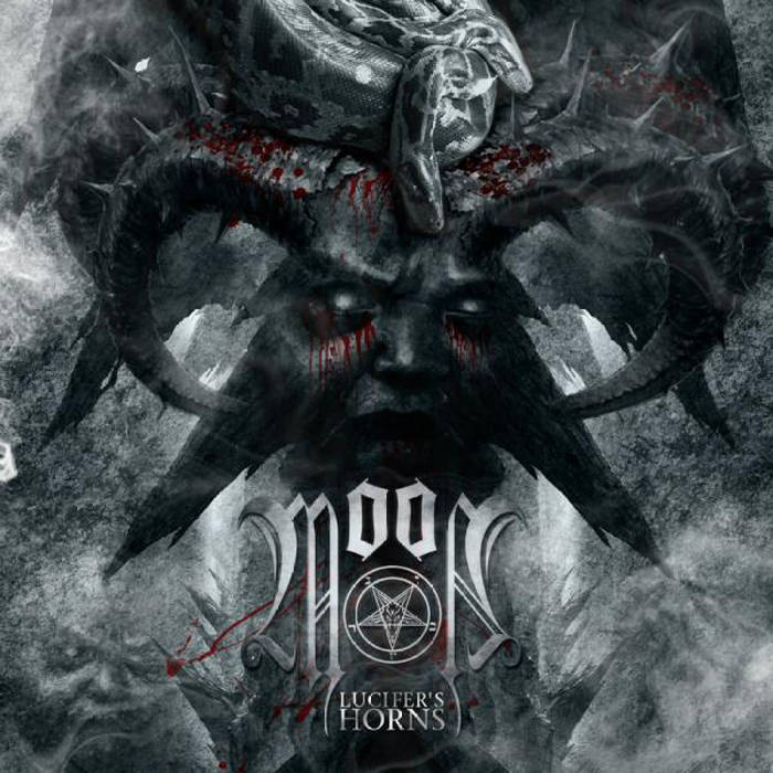 MOON - Lucifer's Horns