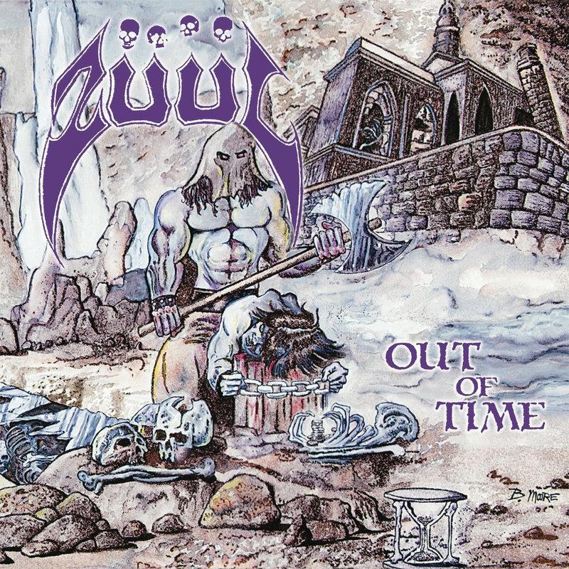 ZÜÜL - Out Of Time