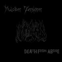 MULCIBER ZERSTORER - Death From Above