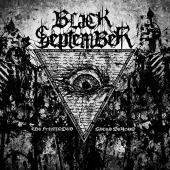 BLACK SEPTEMBER - The Forbidden Gates Beyond