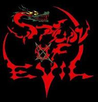 SPAWN OF EVIL - Shratzim