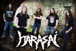 HARASAI