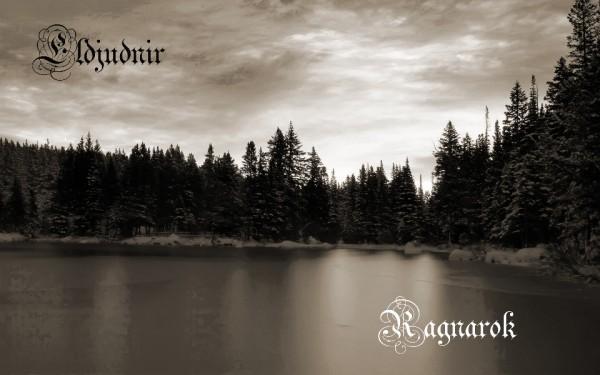 ELDJUDNIR - Ragnarok