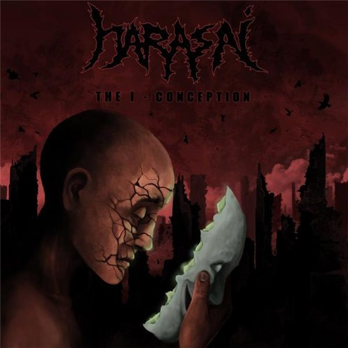 HARASAI - The I - Conception