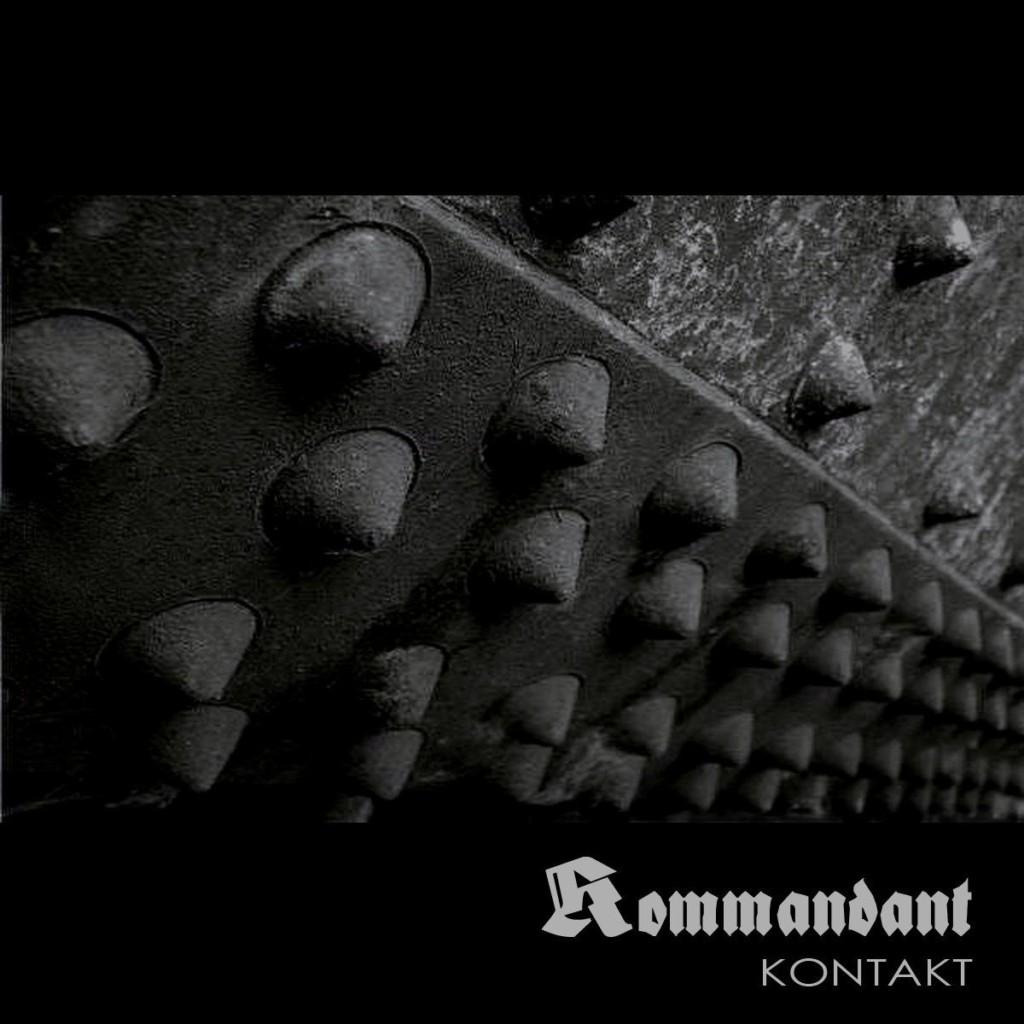 KOMMANDANT - Kontakt