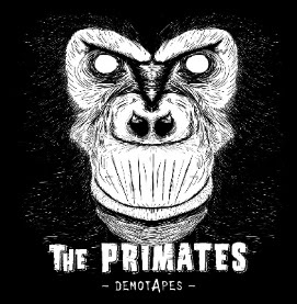 THE PRIMATES - DemotApes