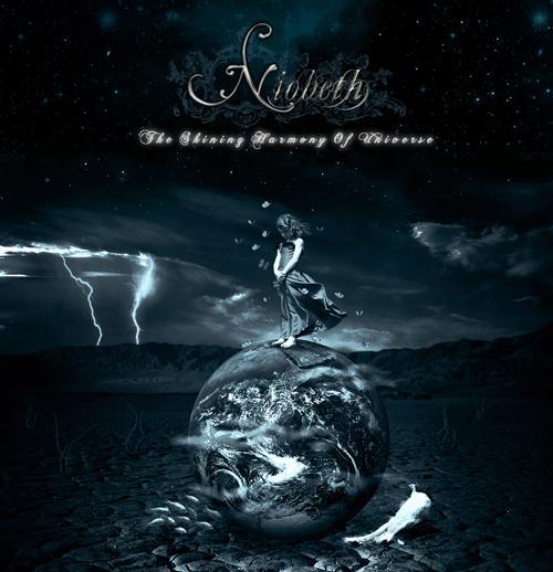 NIOBETH - The Shining Harmony Of Universe