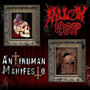 WILLOW WISP - Antihuman Manifesto