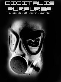 DIGITALIS PURPUREA - Emotional Decompressione Chamber
