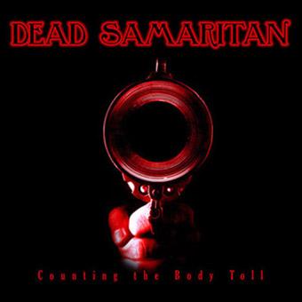 DEAD SAMARITAN - Counting The Body Toll