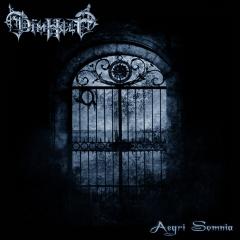 DIMHOLT - Aegri Somnia / Live Somnia