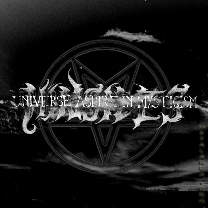 HINSIDES - Universe Aspire In Mysticism