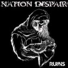 NATION DESPAIR - Ruins