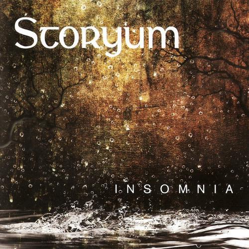 STORYUM - Insomnia