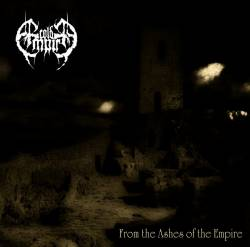 COLD EMPIRE - From The Ashes Of The Empire