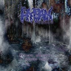 HYBAN DRACO - Frozen Whispers