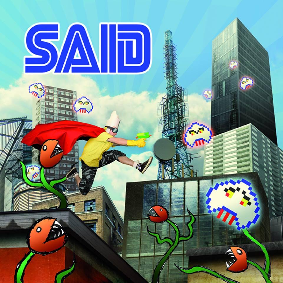 SAID - Said