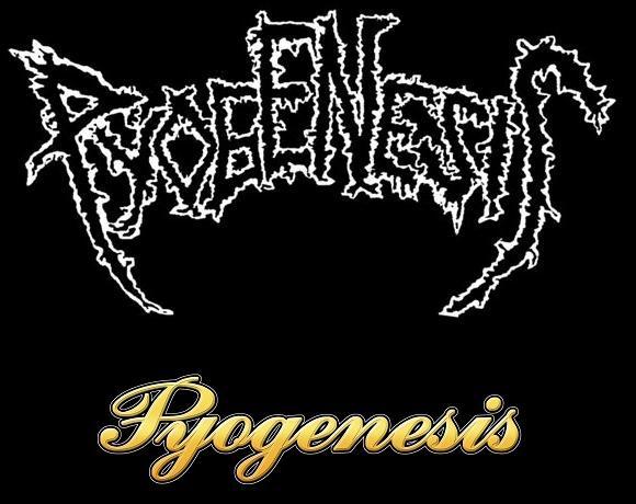 PYOGENESIS - Underneath...