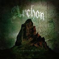 ARCHON - The Ruins At Dusk