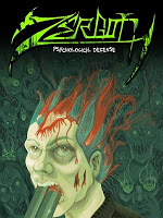 ZERGOTH - Psychological Defense