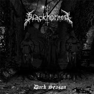 BLACKHORNED - Dark Season