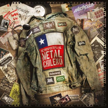 Retrospectiva Al Metal Chileno