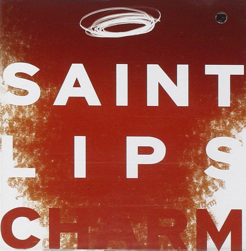 SAINT LIPS - Charm
