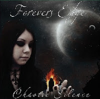 FOREVER' S EDGE - Chaotic Silence