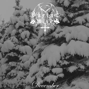BURIAL MIST - December