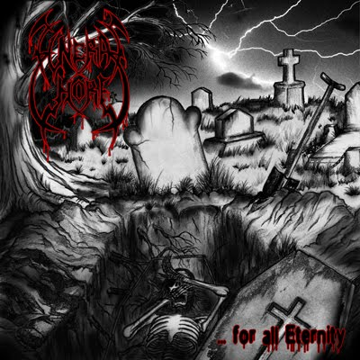 FUNERAL WHORE - ...For All Eternity
