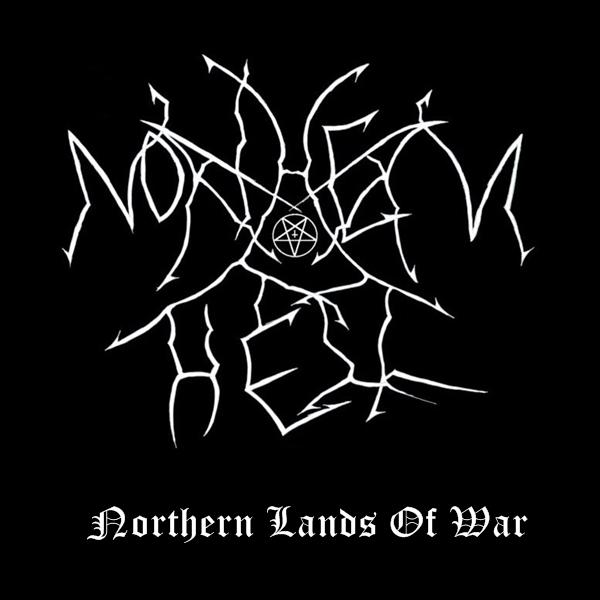NORTHERN HELL - Northern Lands Of War