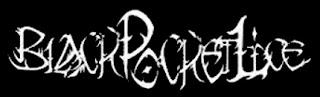 BLACK POCKET LICE - Paradise In Blood