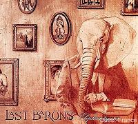 LAST BARONS - Elephantyasis