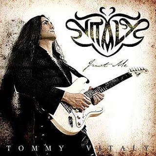 TOMMY VITALY (2011)