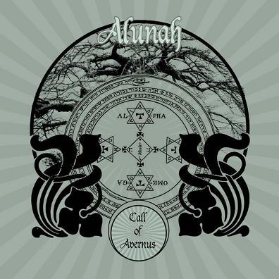 ALUNAH - Call Of Avernus