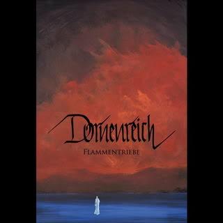 DORNENREICH - Flammentrieb