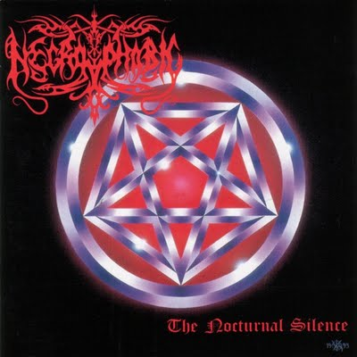 NECROPHOBIC - The Nocturnal Silence